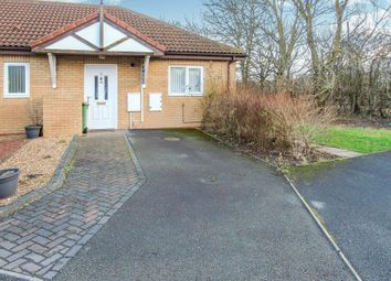 Thumbnail 1 bed bungalow for sale in Yoden Bungalows, Blackhall Colliery, Hartlepool