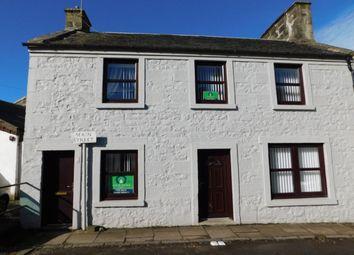 Thumbnail 2 bedroom terraced house for sale in Main Street, Douglas, Lanark
