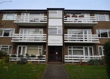 Thumbnail 2 bed flat for sale in Warwick Lodge, Staines Road, Twickenham