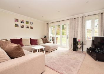 Thumbnail 4 bed detached house for sale in Cherry Way, Felbridge, West Sussex