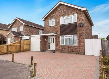 Thumbnail 3 bedroom detached house for sale in Blind Lane, Southwick, Trowbridge