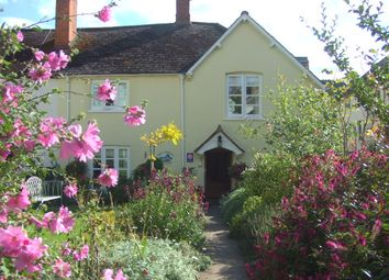 Thumbnail 6 bedroom semi-detached house for sale in Mill Lane, Dunster, Minehead