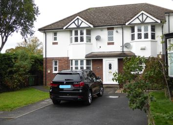 Thumbnail 2 bed flat to rent in Blenheim Road, St Johns, Wakefield