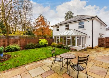 Thumbnail 3 bed semi-detached house for sale in Eden Chase, Edenbridge