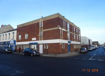 Thumbnail Office for sale in 13 Tower Street, Hartlepool