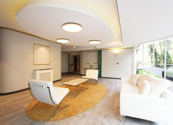 Thumbnail 4 bed flat for sale in Riverside Drive, London