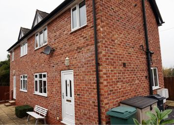 Thumbnail 2 bed semi-detached house for sale in Moor Lane, Frodsham