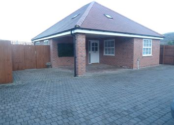 Thumbnail 2 bed bungalow to rent in 6 Russells Meadow Court, Lutwyche Road, Church Stretton