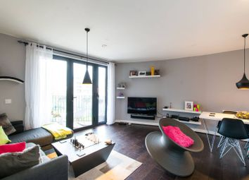 Thumbnail 2 bed flat for sale in Ascalon Street, Nine Elms