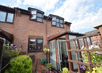 Thumbnail 1 bedroom semi-detached house to rent in Melrose Close, Southsea