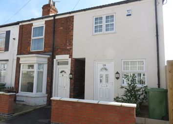 Thumbnail 2 bedroom property to rent in Workington Avenue, Anlaby Common, Hull