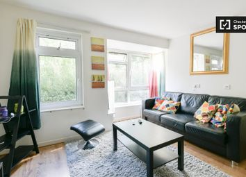 Thumbnail 1 bed property to rent in Ludwick Mews, London