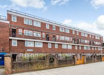 Thumbnail 3 bed flat for sale in Clarence Road, London