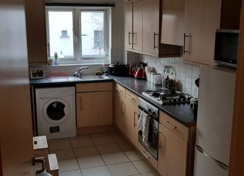 Thumbnail 2 bed flat to rent in Glaucus Street, London