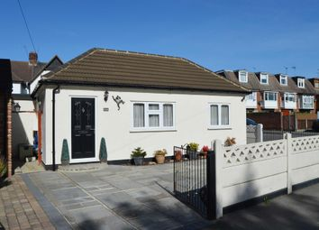 Thumbnail 3 bed semi-detached house for sale in Queens Park Road, Harold Wood, Romford