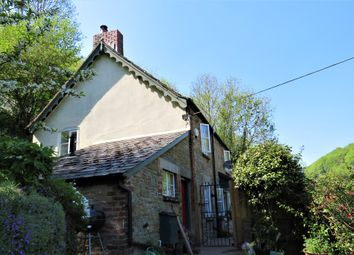 Thumbnail 3 bed detached house for sale in Central Lydbrook, Lydbrook
