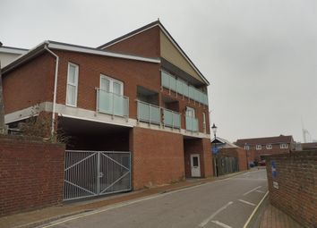 Thumbnail 1 bedroom flat for sale in Thorngate Way, Gosport