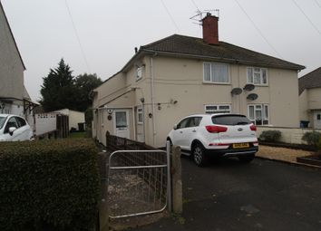 Thumbnail 1 bed flat for sale in Whittock Road, Stockwood, Bristol