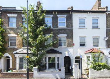Thumbnail 4 bedroom terraced house for sale in Cricketfield Road, Hackney, London