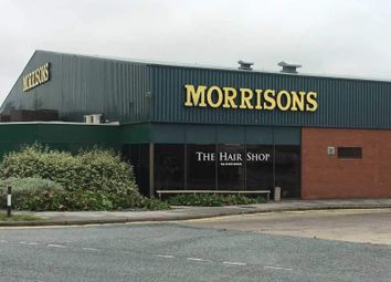 Thumbnail Retail premises to let in Unit 3 Morrisons, Wetherby Road, Boroughbridge, Harrogate