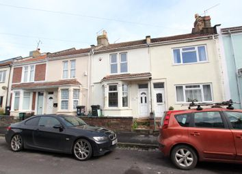 Thumbnail 3 bed property to rent in Friezewood Road, Southville, Bristol