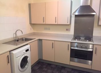 Thumbnail 2 bed flat to rent in Clockhouse Way, Braintree