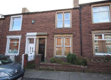 Thumbnail 3 bed terraced house to rent in 29 Beaconsfield Street, Carlisle CA2 4Al,