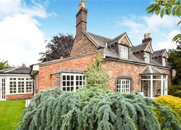 Thumbnail 4 bed detached house for sale in Chaveney Road, Quorn, Loughborough