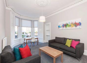 Thumbnail 2 bed flat to rent in Ingleby Drive, Dennistoun, Glasgow