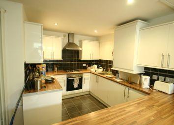 Thumbnail 3 bedroom terraced house to rent in Beaconsfield Street, Fenham