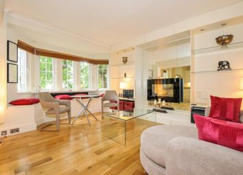 Thumbnail 1 bed flat to rent in Kensington High St W8,