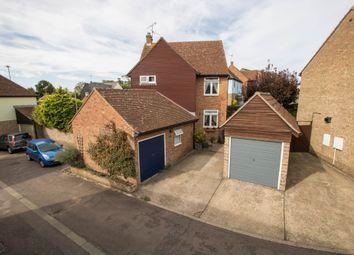 Thumbnail 4 bed detached house for sale in De Bohun Court, Saffron Walden