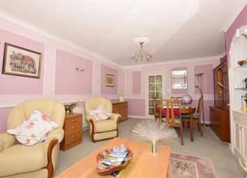 Thumbnail 4 bedroom detached bungalow for sale in Ashford Road, Canterbury, Kent