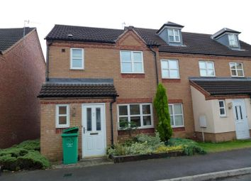 Thumbnail 3 bedroom property to rent in Edmonstone Crescent, Nottingham