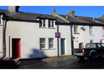 Thumbnail 2 bed terraced house for sale in Western Road, Launceston