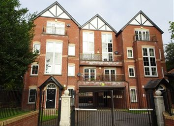 Thumbnail 2 bed property to rent in Lingfield Apartments, 70 Whalley Road, Whalley Range, Manchester