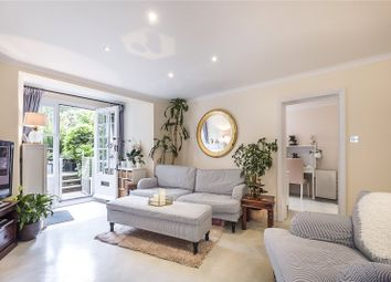Thumbnail 2 bed flat for sale in Portland Terrace, The Green, Richmond, Surrey