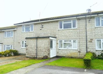 Thumbnail 2 bedroom terraced house to rent in Greenways, Portland, Dorset