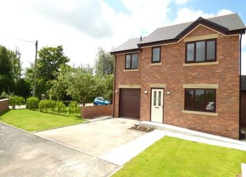 Thumbnail 4 bed detached house for sale in Barlow House, Meolsgate Avenue, Tarleton, Preston