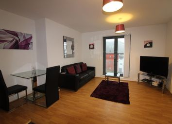 Thumbnail 1 bed flat to rent in St Christopher's Court, Swansea