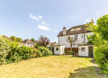 5 bed property for sale in De Montfort Road, Streatham, London SW16