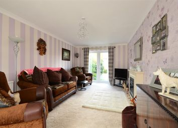 Thumbnail 4 bed detached house for sale in Red Barn Lane, Fareham, Fareham, Hampshire