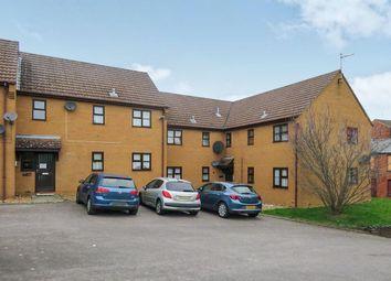 Thumbnail 1 bed flat for sale in High Street, Irthlingborough, Wellingborough