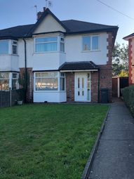 Thumbnail 4 bed semi-detached house to rent in Bromford Lane, Erdington, 4 Bedroom Semi-Detached Hmo Spec