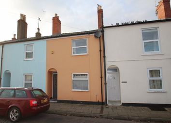 Thumbnail 2 bed terraced house to rent in Park Street, Cheltenham, Gloucestershire