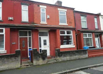 Thumbnail 3 bedroom terraced house for sale in Welbeck Street, Manchester