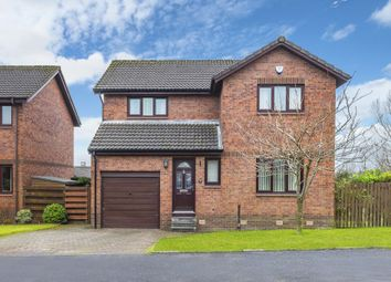 Thumbnail 4 bed detached house for sale in 2 Maclean Place, Stewartfield, East Kilbride