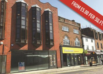 Thumbnail Office to let in First & Second Floor, 46-48 Oxford Street, High Wycombe, Bucks