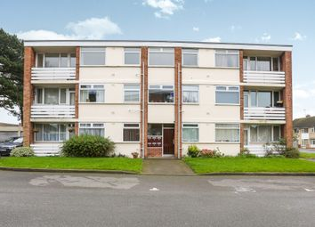 Thumbnail 2 bed flat for sale in All Saints Road, Warwick