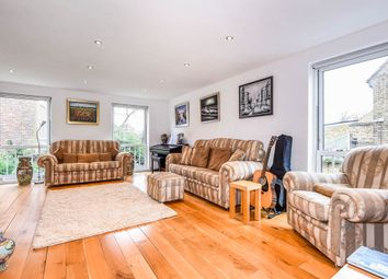 Thumbnail 4 bed semi-detached house for sale in Chiswick Staithe, Hartington Road, London